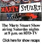The Marty Stuart Show