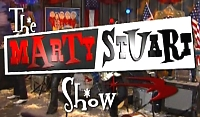 Marty Stuart Show Air Dates