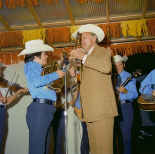 Marty and Bill